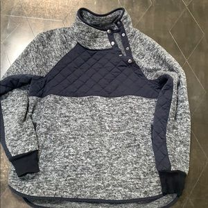 Abercrombie and Fitch pullover